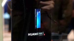 在芯片领域,中美厂商正进行另类竞赛