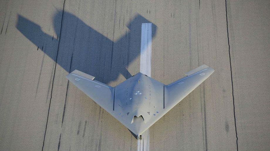 """欧盟为防务项目提供5亿欧元 包括研制""""欧洲无人机"""""""