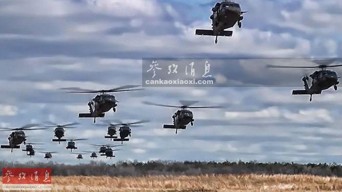 """美陆军拟向太平洋地区增兵数千人:""""动态部署""""于伙伴国"""