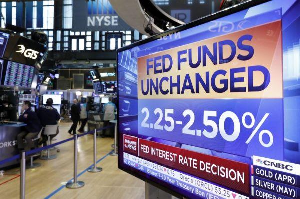 悲观预警经济增长 美联储又和白宫唱反调