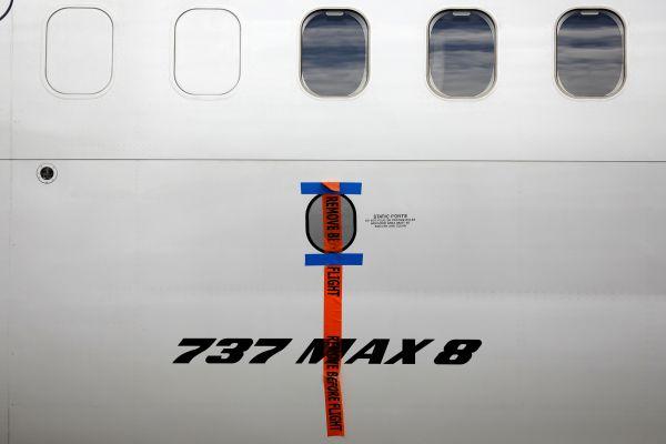 """战斗民族的""""安全通牒"""":俄冻结波音737MAX采购合同"""