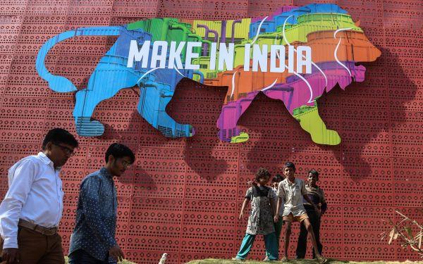 英媒:印度有望成为全球经济大国