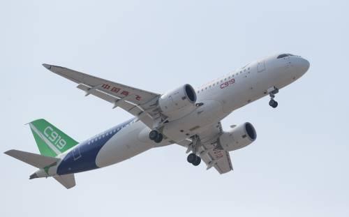 """日媒:波音""""弃购潮""""或将近!中俄飞机的机会来了?"""