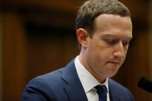 台媒:脸书用户密码或大量泄露!