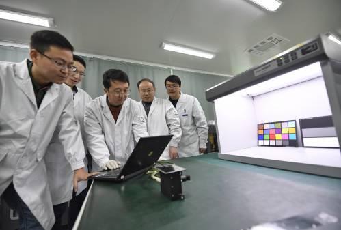 日報:中國在太空開發中存在感增強