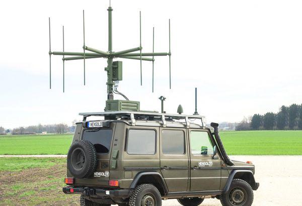 德空军加快采购无源雷达 或可隐秘追踪隐形战机