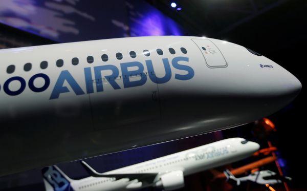 波音再遭重击 空客取得中国300亿欧元大单