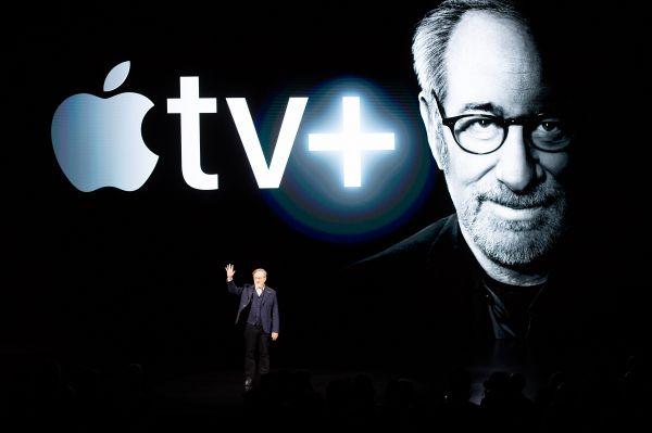 """苹果变""""软""""了!iPhone不再是主打——"""