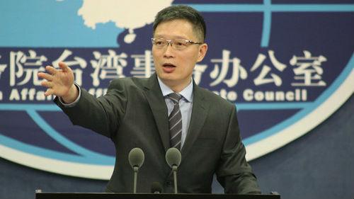 台湾同胞海外遇险大陆管不管?国台办:管!