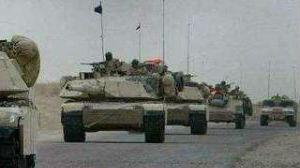 提升战备水平 美陆军欲增强人员装备总战力
