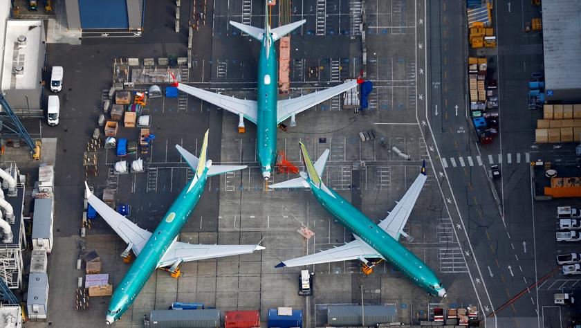 波音公布737MAX软件更新和飞行员培训内容