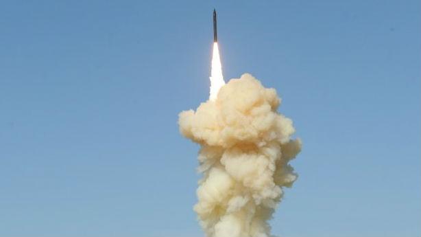 """俄媒:美国导弹防御系统难言可靠 无法抵挡""""全面攻击"""""""