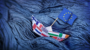西媒认为:经济衰退幽灵正重返欧洲