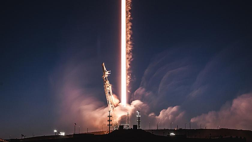 美媒:六大趋势引领美国太空战走向