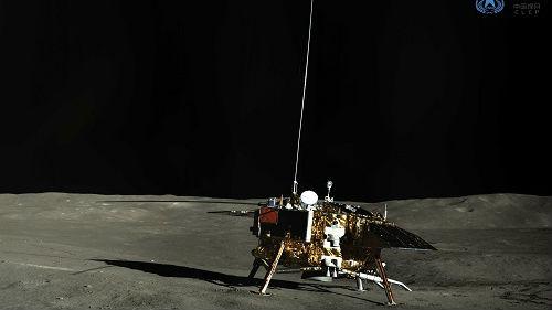 英媒:中美太空競賽不同于美蘇冷戰競爭