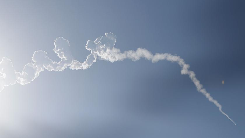 印度成功发射一箭29星