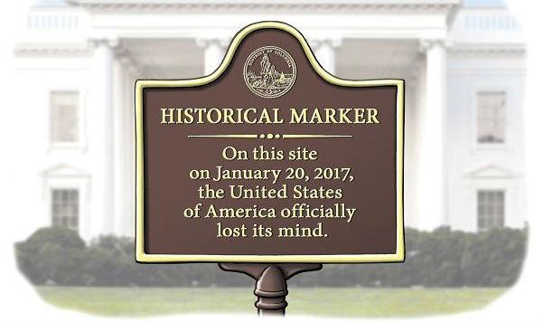 疯狂纪念碑