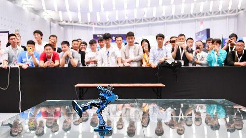 中国35所大学将开设人工智能专业 日媒:中国雄心令美惊慌