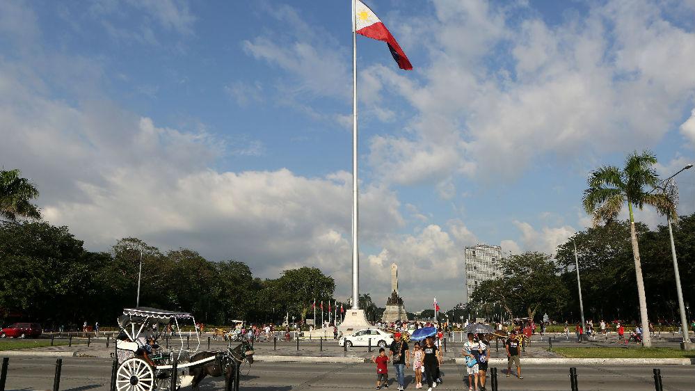 """菲律宾财长:不存在""""中国债务陷阱"""" 菲从日本借的更多"""