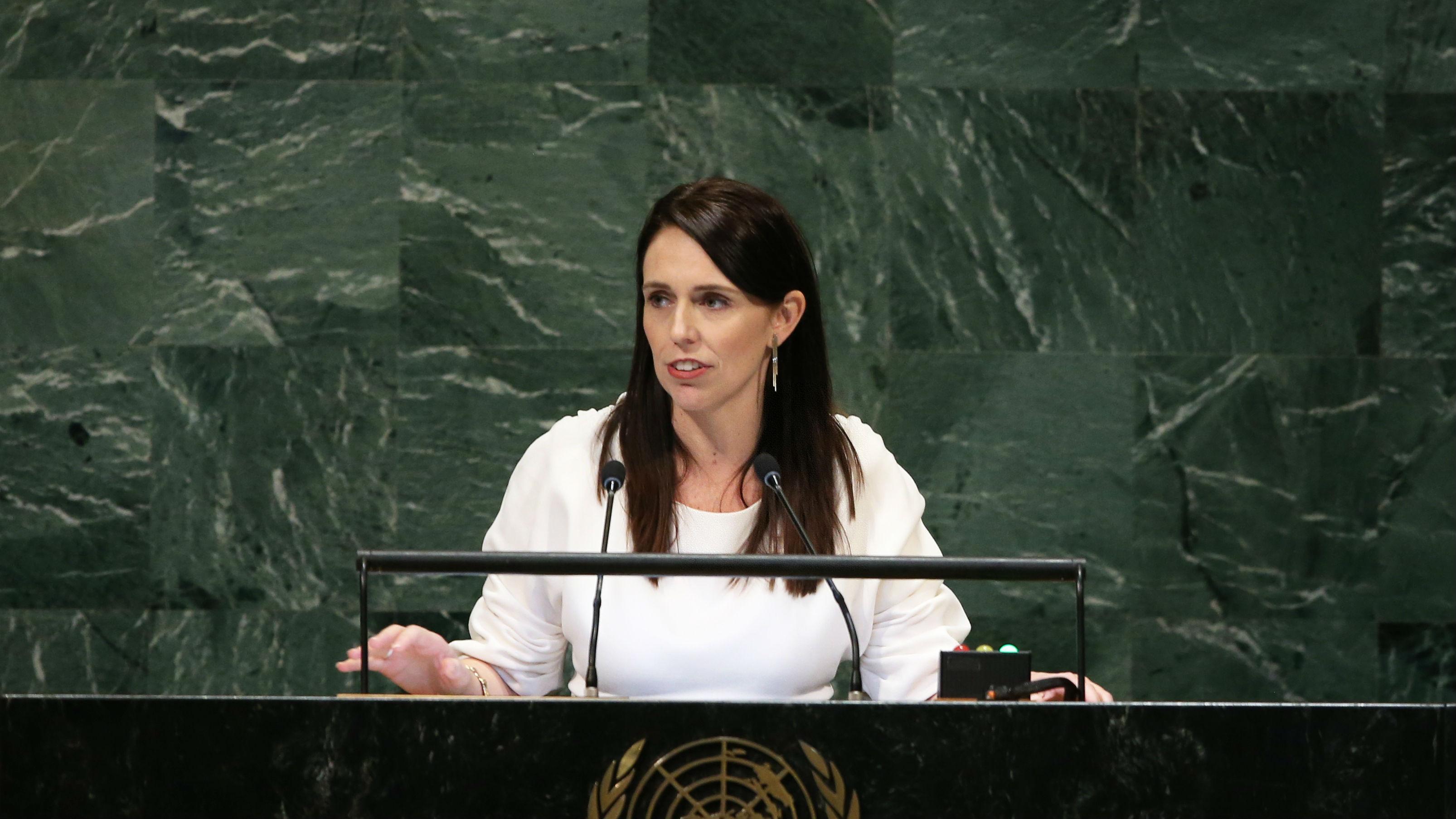"""新西兰向中国伸出橄榄枝:推进自贸升级 澄清新闻""""误报"""""""