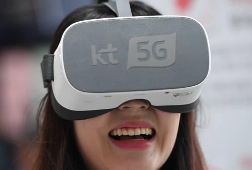 美日韩相继再行动!新一轮5G竞争全面打响——