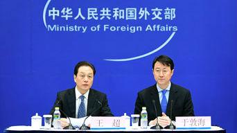 中歐對話合作將邁上新臺階 德媒稱歐洲應抓住中國機遇