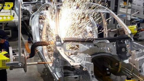 谁能拯救德国工业?专家:中国!