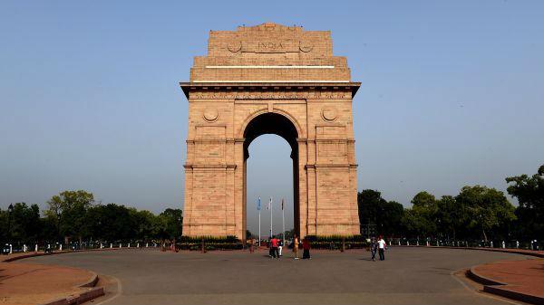 印财长预测:2030年印度将成世界第三大经济体