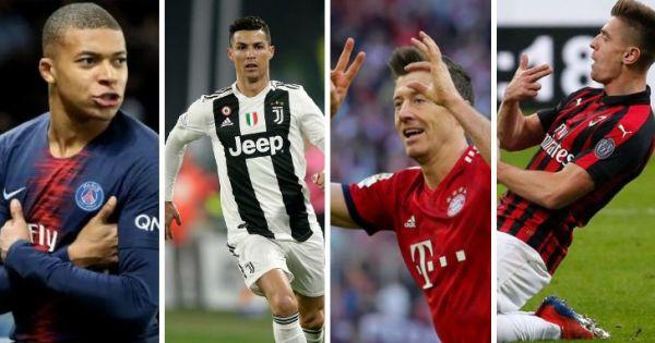 谁在本赛季意甲进球能超C罗?36岁意大利老将一起来了解一下