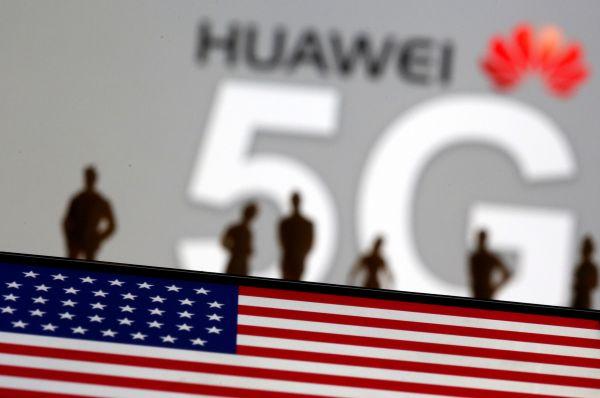 华为突围:4万多个5G基站已发往全球