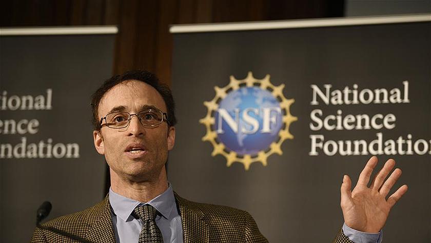 EHT主任杜勒曼:期待与中国合作利用太空望远镜拍摄黑洞