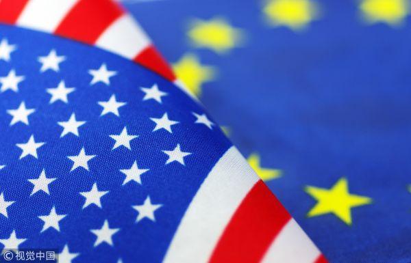 金参考|美若执意报复欧盟,或将其推向中国
