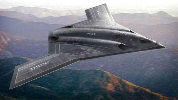 美新隐形轰炸机B-21即将首飞:命名为纪念二战空袭东京行动