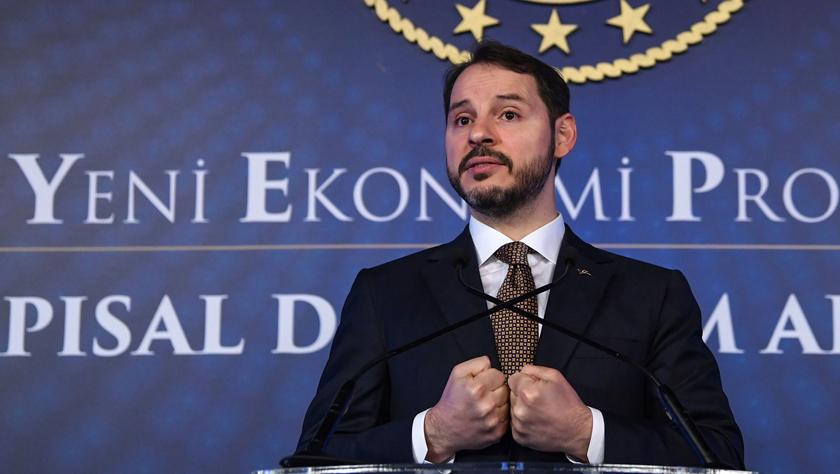 土耳其公布经济改革计划刺激复苏