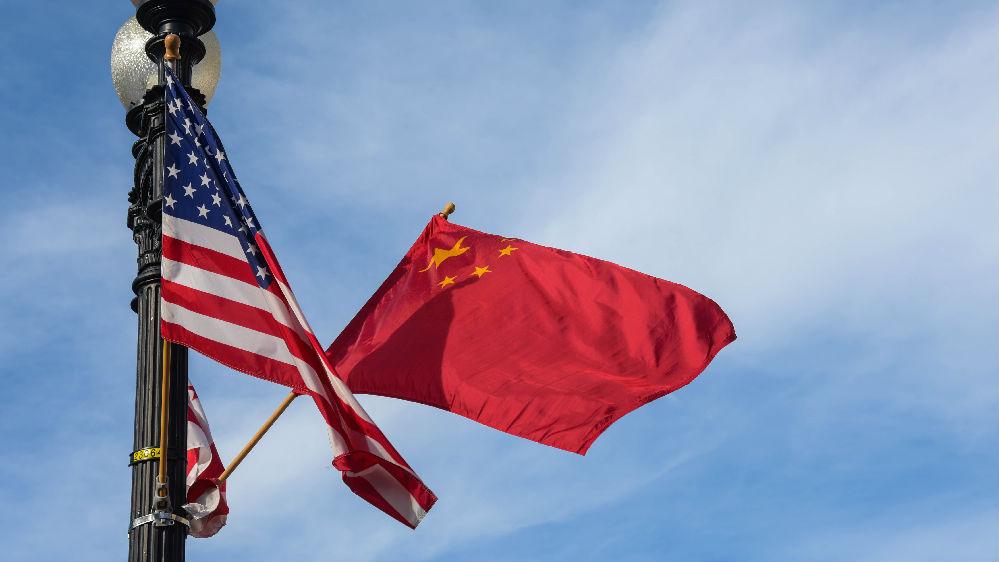 外媒:美国财长称中美贸易谈判接近结束