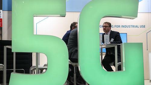 "5G落后中国 日媒:日本欲联手欧洲靠""后5G""技术逆袭"