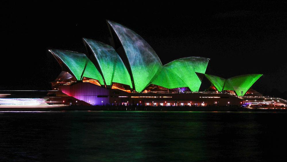 中国将澳大利亚5G禁令告上WTO 澳媒:澳或遭更强力回击