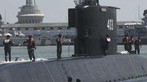 韩国将向印尼再出口3艘潜艇 促进两国军工合作
