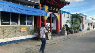 一带一路双城记|在蒙巴萨打拼的中国人