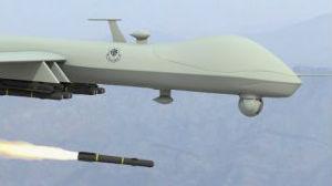 美军空袭消灭索马里IS极端武装头目