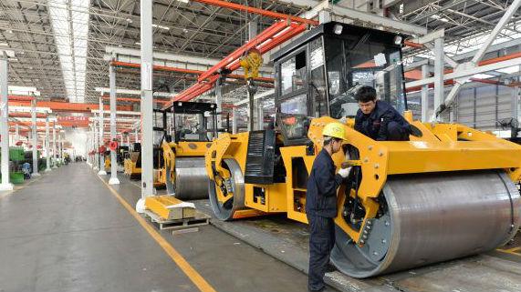 中国这一领域进入复苏期 龙头股涨幅全球第二