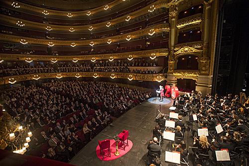 巴塞羅那歌劇院