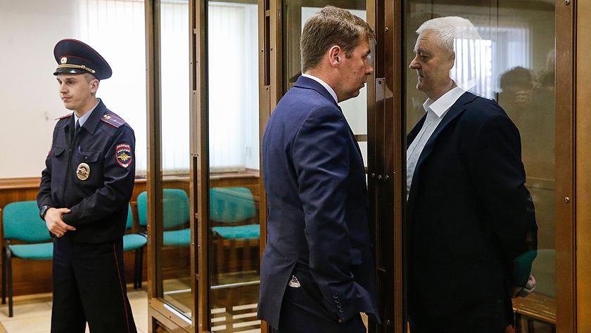 俄罗斯法院以间谍罪判处一挪威公民14年监禁