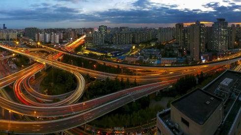"""境外媒体:中国经济首季度迎来""""开门红"""""""