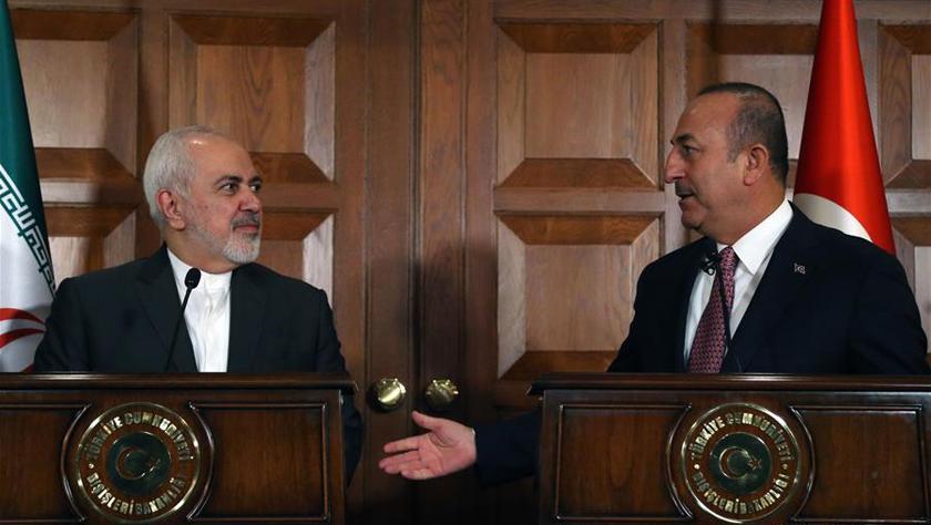 土耳其外长批评美国对伊朗制裁措施