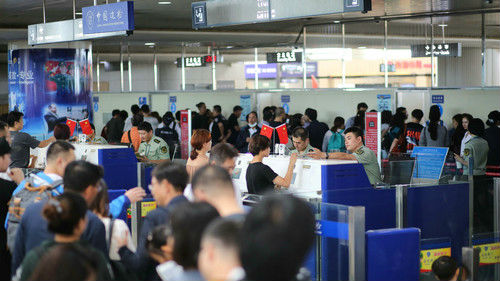 美媒:旅行的未来属于中国 现在该开始学汉语了