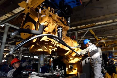 外媒:中国经济稳步开局提振全球信心