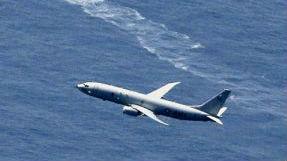 美军辟谣:中俄未派船打捞日本坠海F-35残骸