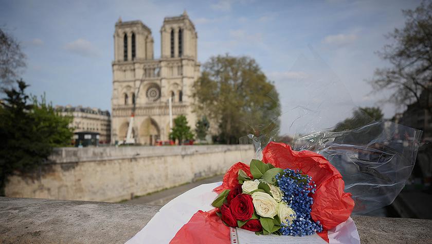 法国将重建更加瑰丽的巴黎圣母院