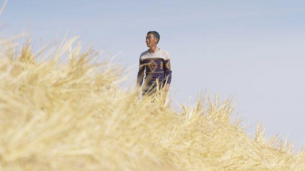在中国荒漠上,他们做出了让外国人惊叹的壮举
